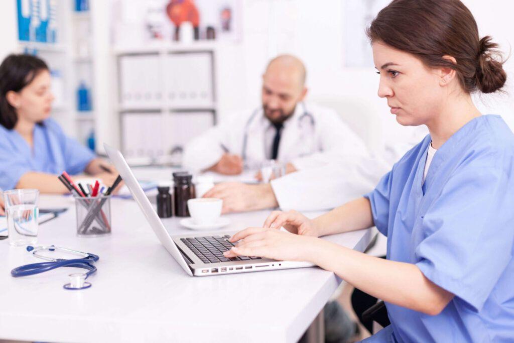Oposicion Auxiliar administrativo del servicio extremeño de salud