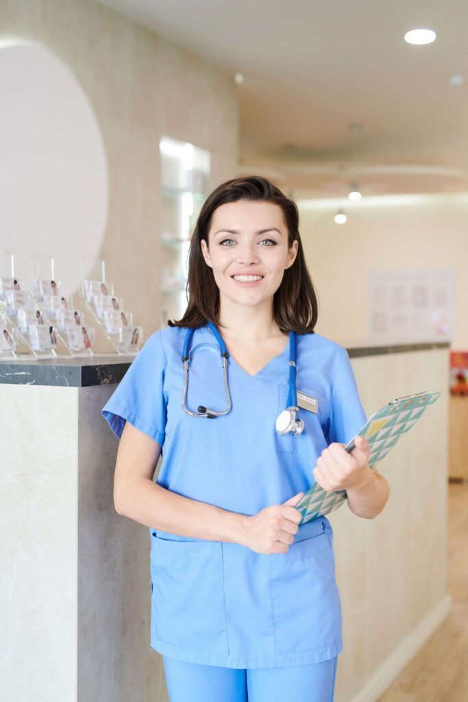 Oposición de Auxiliar de enfermería del Principado de Asturias