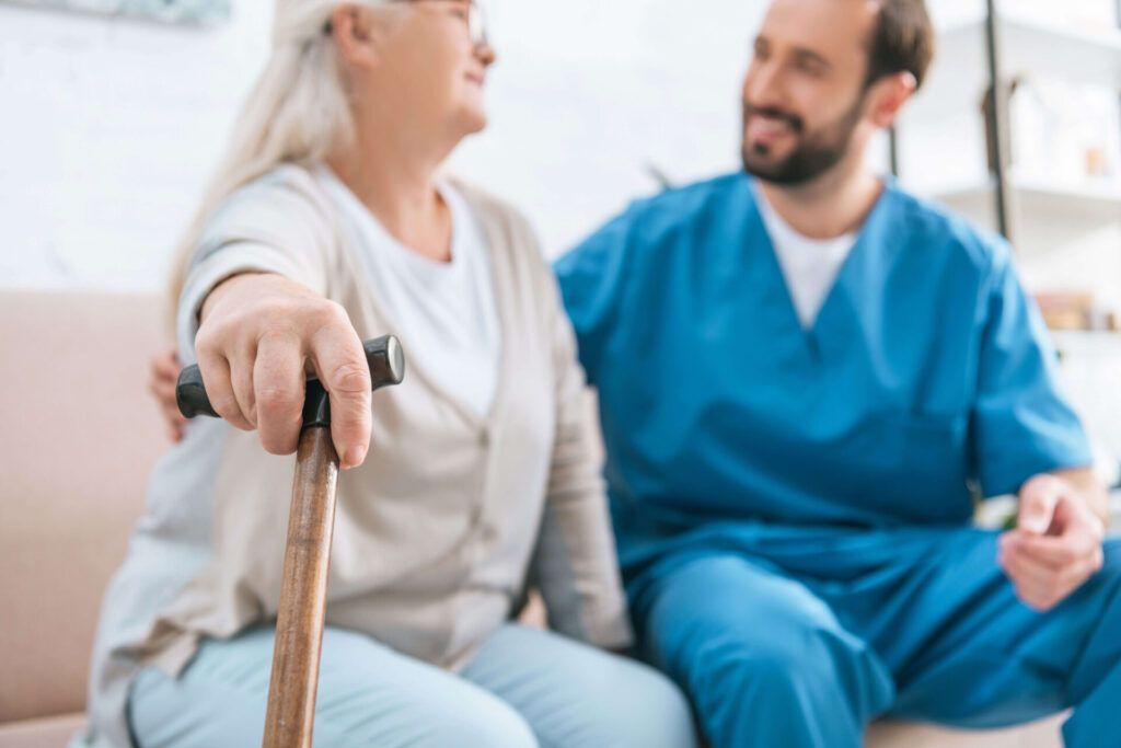 Oposición Celador del Servicio Canario de Salud