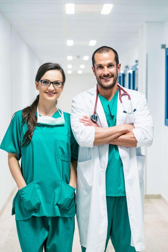 Oposición de Celador del Servicio de Salud de la Comunidad Valenciana