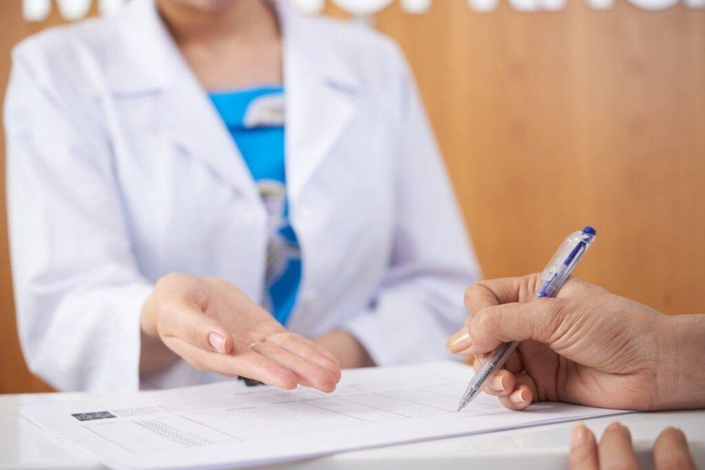 Oposición Auxiliar Administrativo del servicio de Salud de Castilla y León